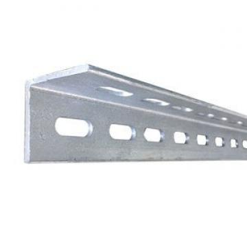 ASTM A276 304 Hrap Stainless Steel Angle Iron Sizes