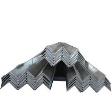 Hot Sale!Factory supply punched holes equal and unequal galvanized perforated iron Slotted Angle Steel Bars for racking shelf