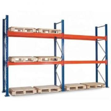 heavy duty pallet rack handling logistic industrial shelves