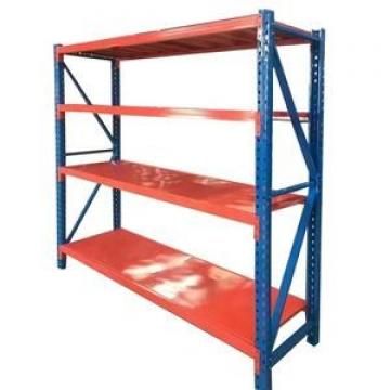 stackable unit shelving/steel pallet frame