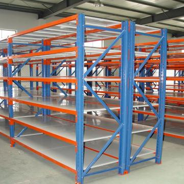 Adjustable collapsible warehouse customized commercial stacking portable truck tyre movable storage rack