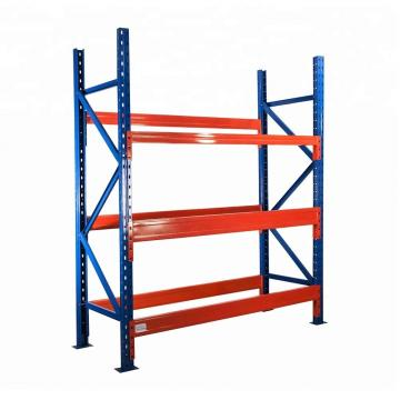 2018 Hot Sale Warehouse heavy duty adjustable metal storage shelf rack