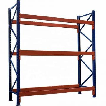 Industrial Shelving Cantilever Racking And Shelving / commercial Cantilever shelving / Steel Shelving Storage Rack