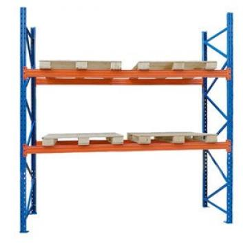 Q235B Steel Bolts and Nuts Storage Rack Heavy Duty Shelf Warehouse Sliding Shelf