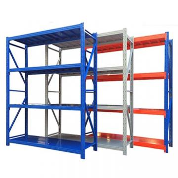 Heavy duty adjustable shelving unit/garage warehouse shelves/ heavy duty storage rack system