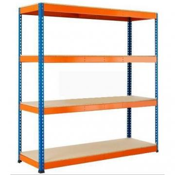 High quality lightweight 4-layer wire frame adjustable storage shelf