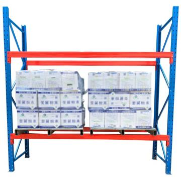 longspan shelving warehouse metal warehouse heavy duty pallet rack