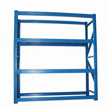 Customized Heavy Duty Warehouse Storage Rack Pallet Racking Metal Storage Shelf Adjustable Level Shelves