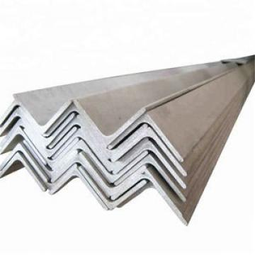 Multi-Purpose Slotted Angle/Powder Coated Slotted Angle/Q235 Q345 A36 Ss400 Steel Angle Standard Sizes