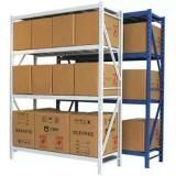 Direct factory cheap warehouse shelf with certificates